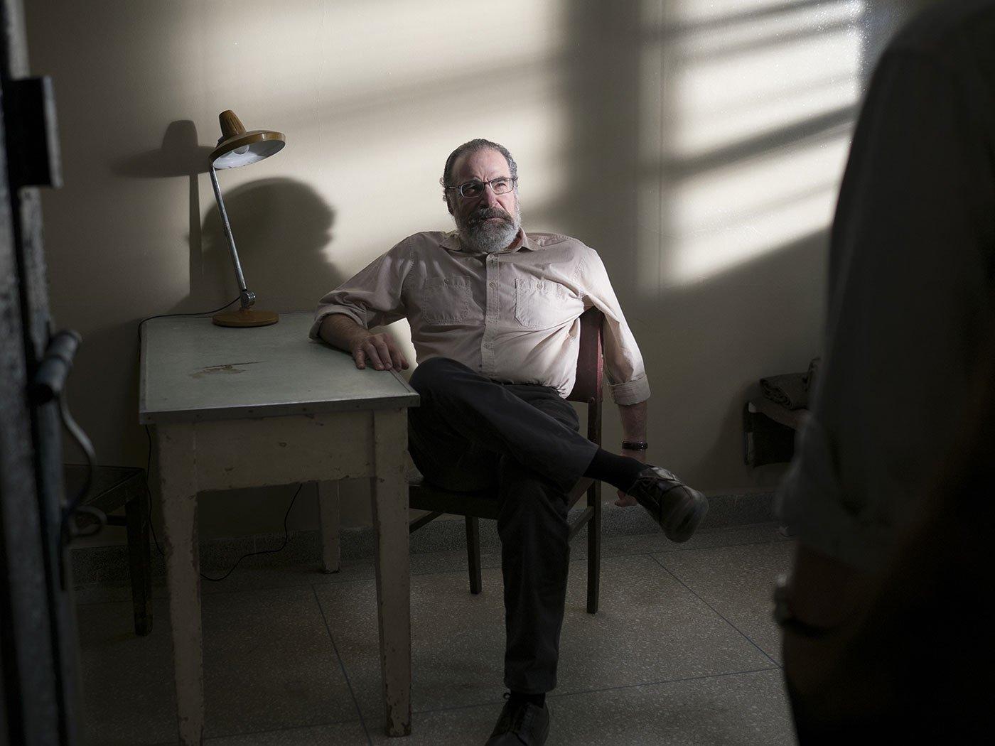 "Homeland Recap: Season 6, Episode 3, ""The Covenant"""