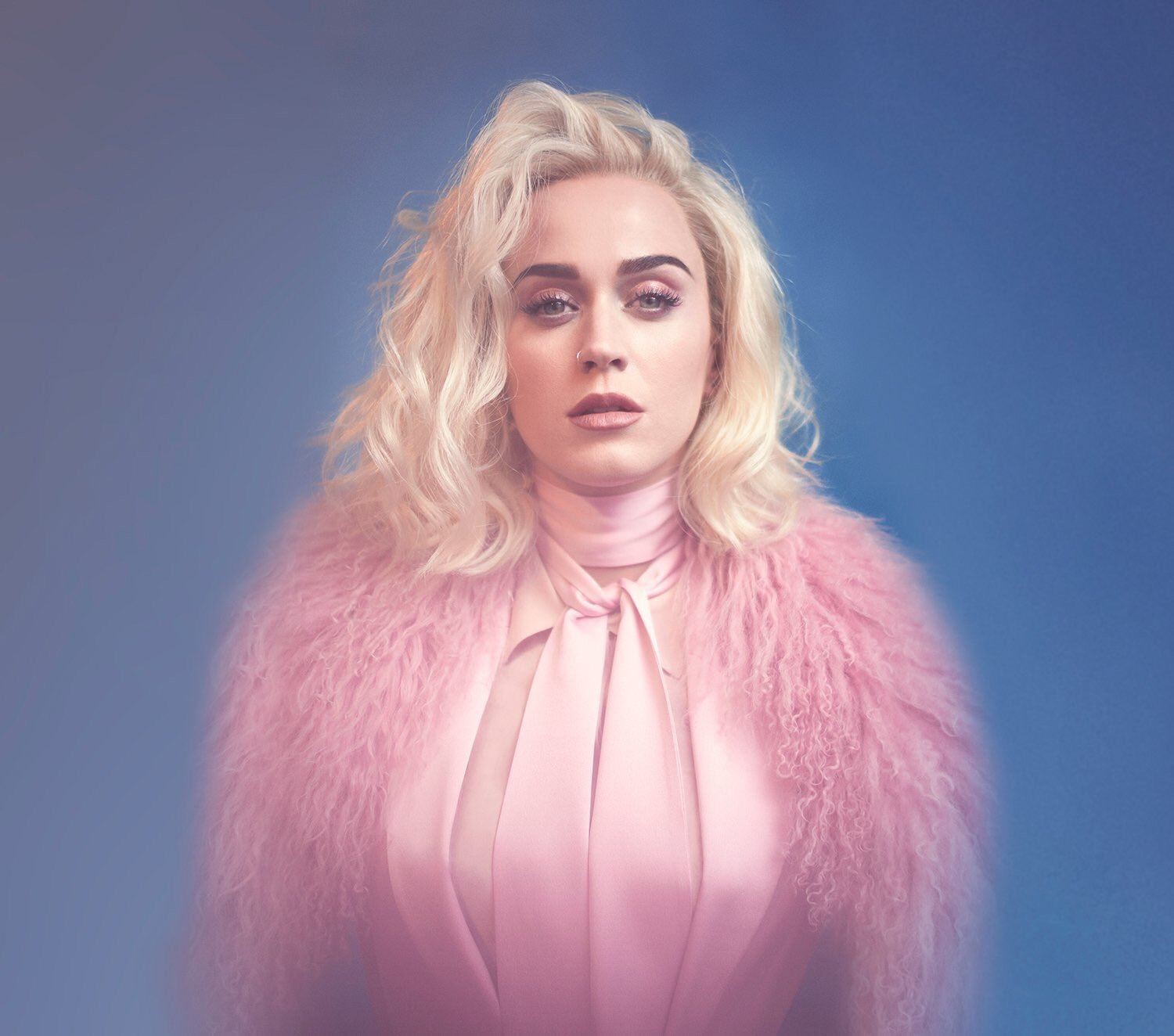 "Review: Katy Perry's ""Chained to the Rhythm"" Is the Song We Need"