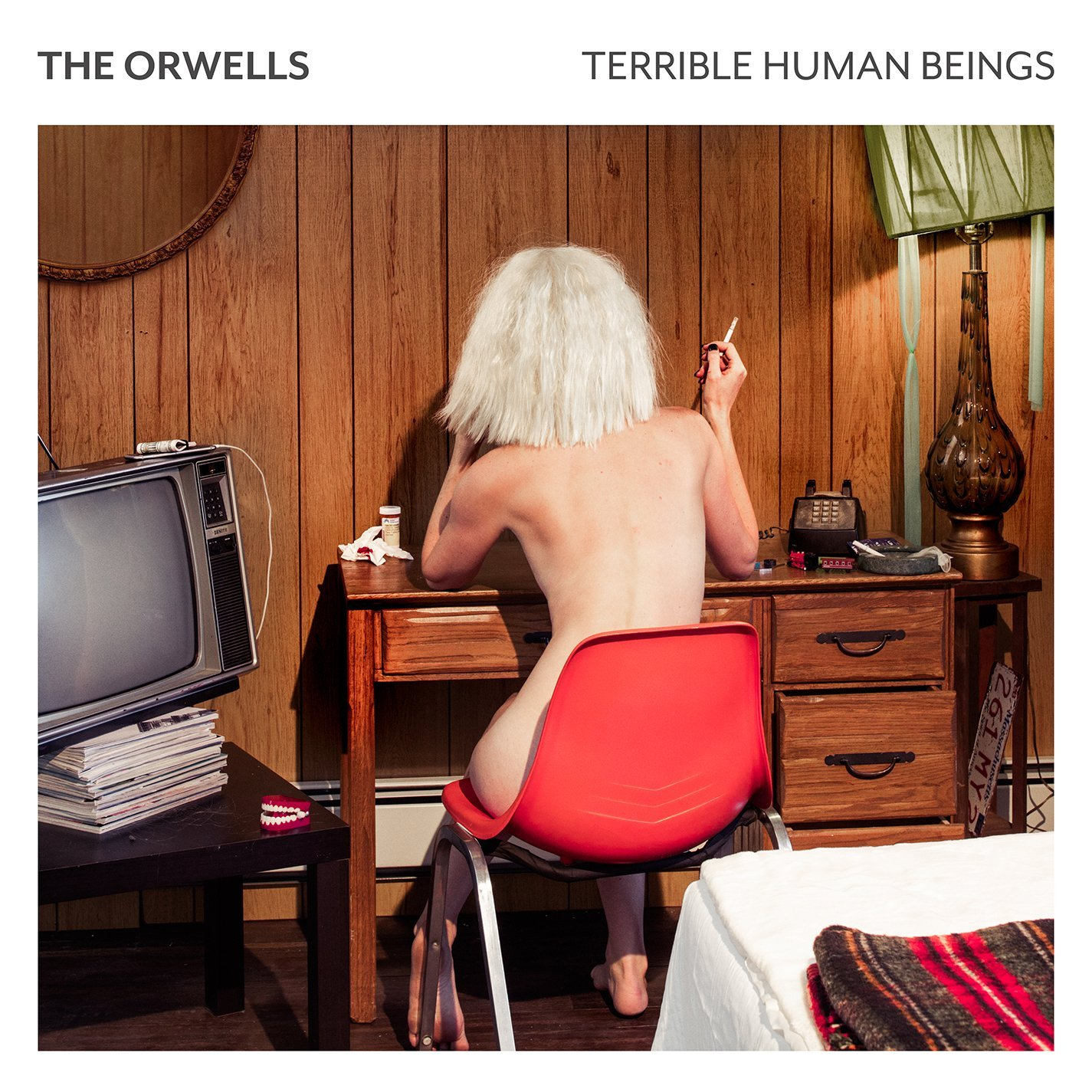 The Orwells, Terrible Human Beings