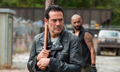 """The Walking Dead Recap: Season 7, Episode 11, """"Hostiles and Calamities"""""""