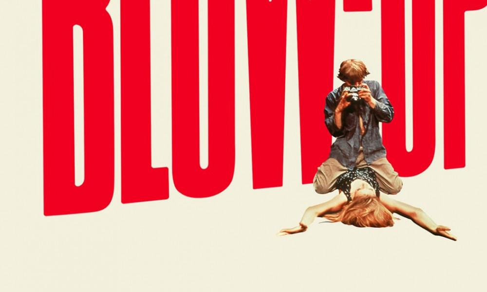 Review Michelangelo Antonioni S Blow Up On Criterion Blu Ray Slant Magazine