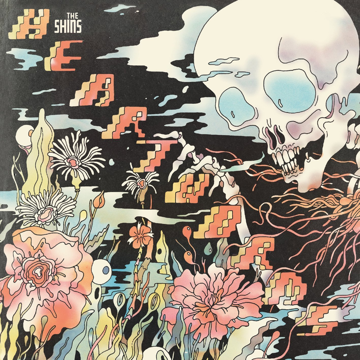The Shins, Heartworms