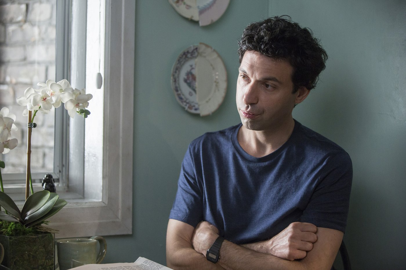 Interview: Alex Karpovsky Talks Girls, Politics, & Growing Up