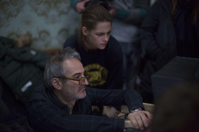 Interview: Olivier Assayas on Personal Shopper and Working with Kristen Stewart