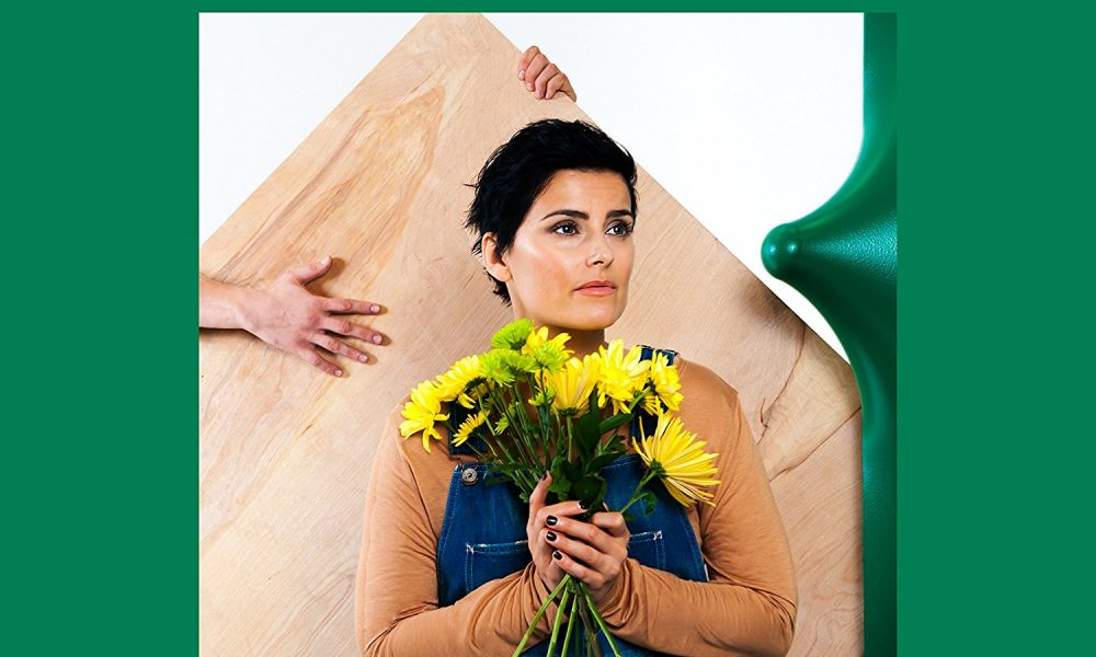 Review: Nelly Furtado, The Ride - Slant Magazine