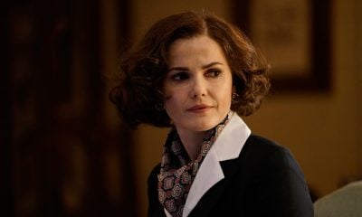The Americans Recap: Season 5, Episode 1, Amber Waves