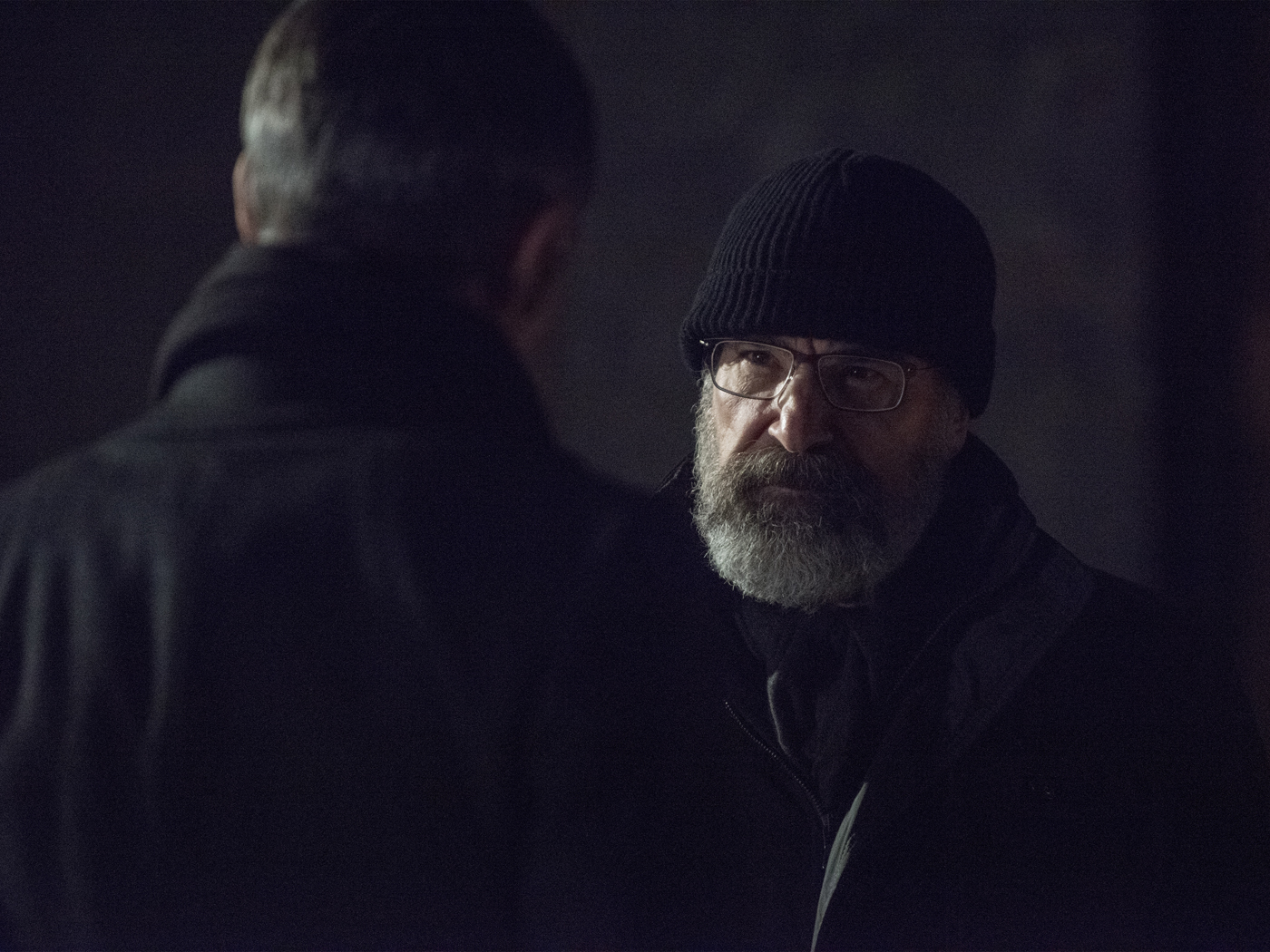 "Homeland Recap: Season 6, Episode 7, ""Imminent Risk"""