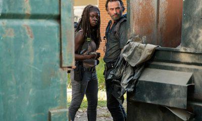 "The Walking Dead Recap: Season 7, Episode 12, ""Say Yes"""