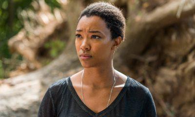 "The Walking Dead Recap: Season 7, Episode 14, ""The Other Side"""
