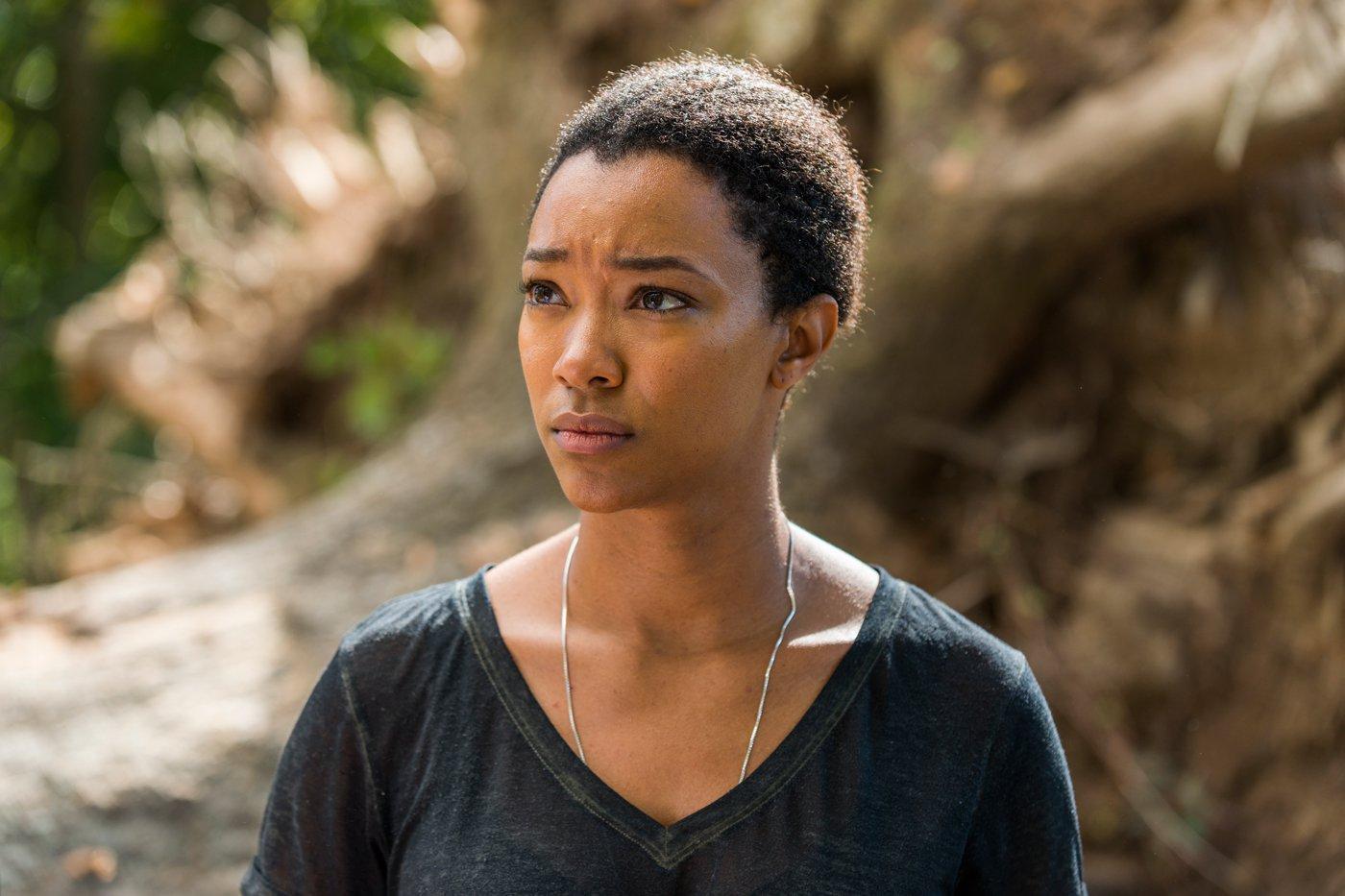 The Walking Dead Recap: Season 7, Episode 14, The Other Side