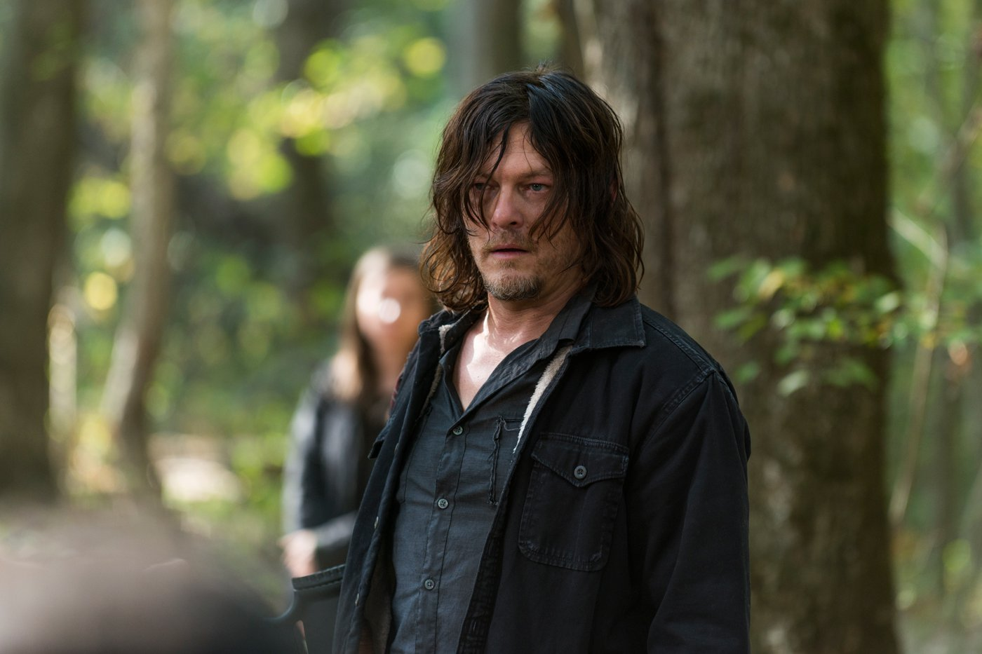 "The Walking Dead Recap: Season 7, Episode 15, ""Something They Need"""