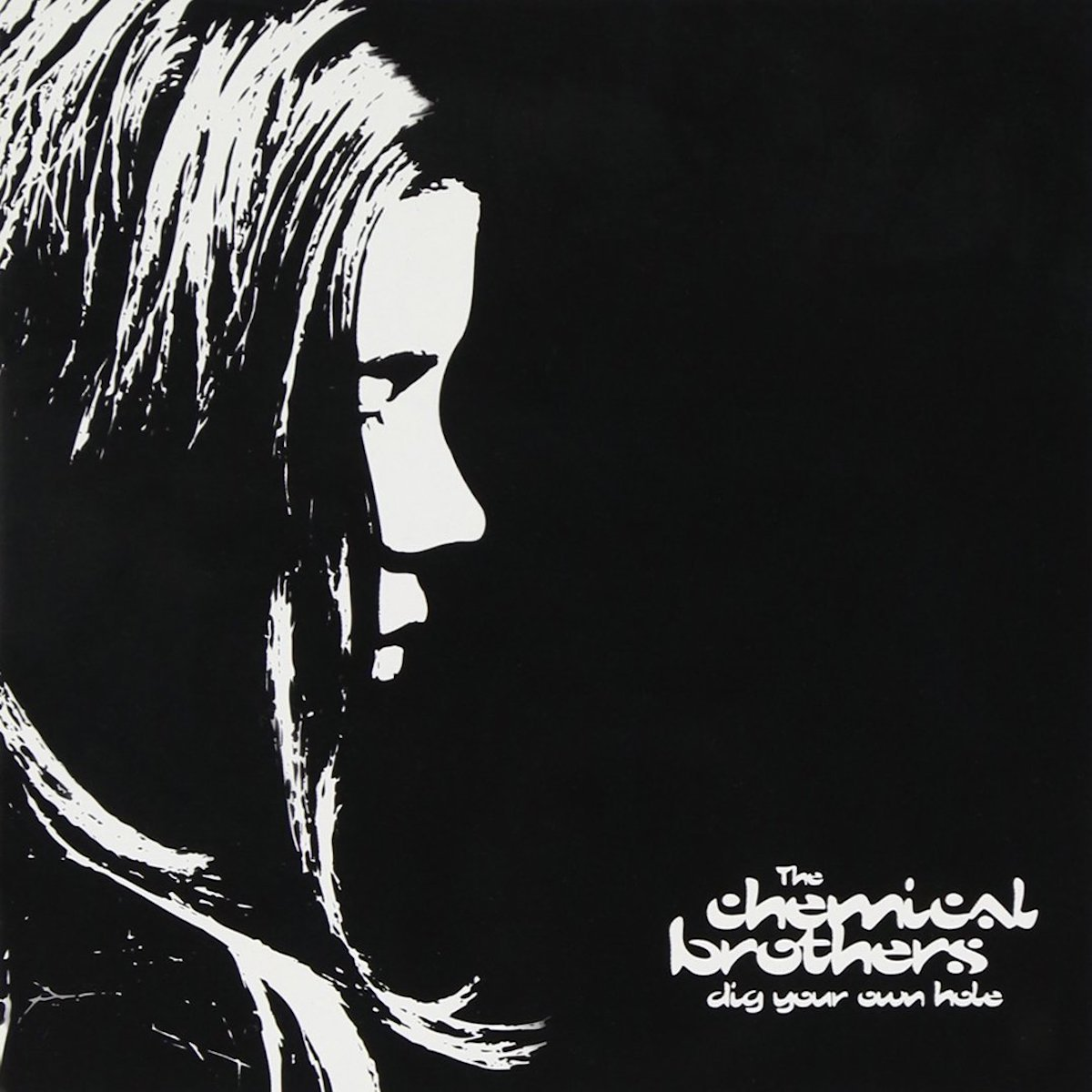 The Chemical Brothers, Dig Your Own Hole
