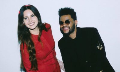 "Lana Del Rey and The Weeknd's ""Lust for Life"" Is Utterly Cool"