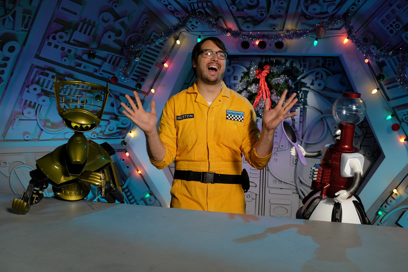 Mystery Science Theater 3000: The Return: Season One