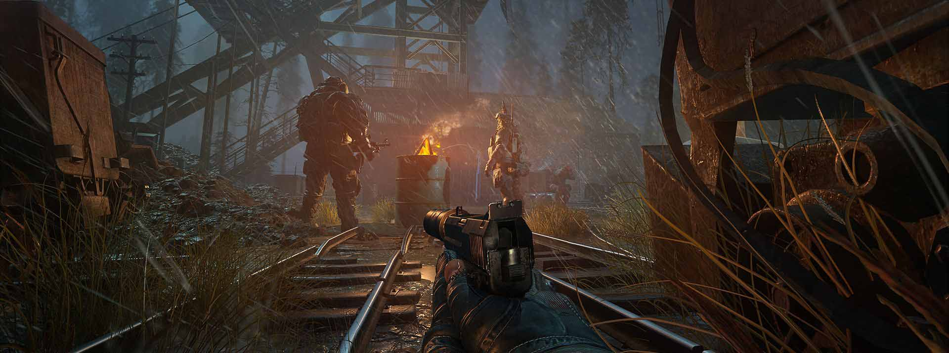Review: Sniper: Ghost Warrior 3 - Slant Magazine