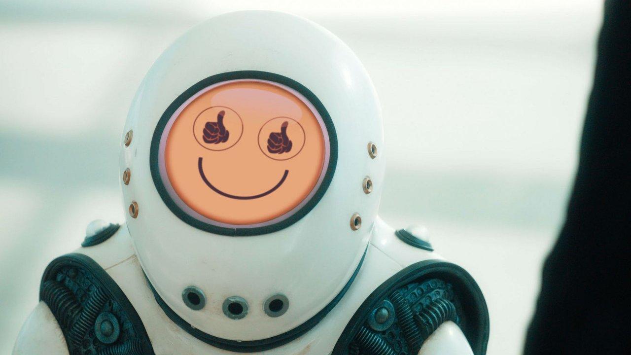 """Doctor Who Recap: Season 10, Episode 2, """"Smile"""""""