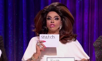 "RuPaul's Drag Race Recap: Season 9, Episode 6, ""Snatch Game"""