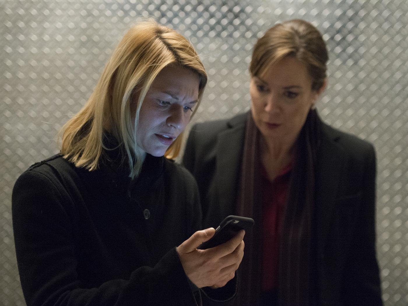 Homeland Recap: Season 6, Episode 12, America First