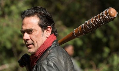 """The Walking Dead Recap: Season 7, Episode 16, """"The First Day of the Rest of Your Life"""""""