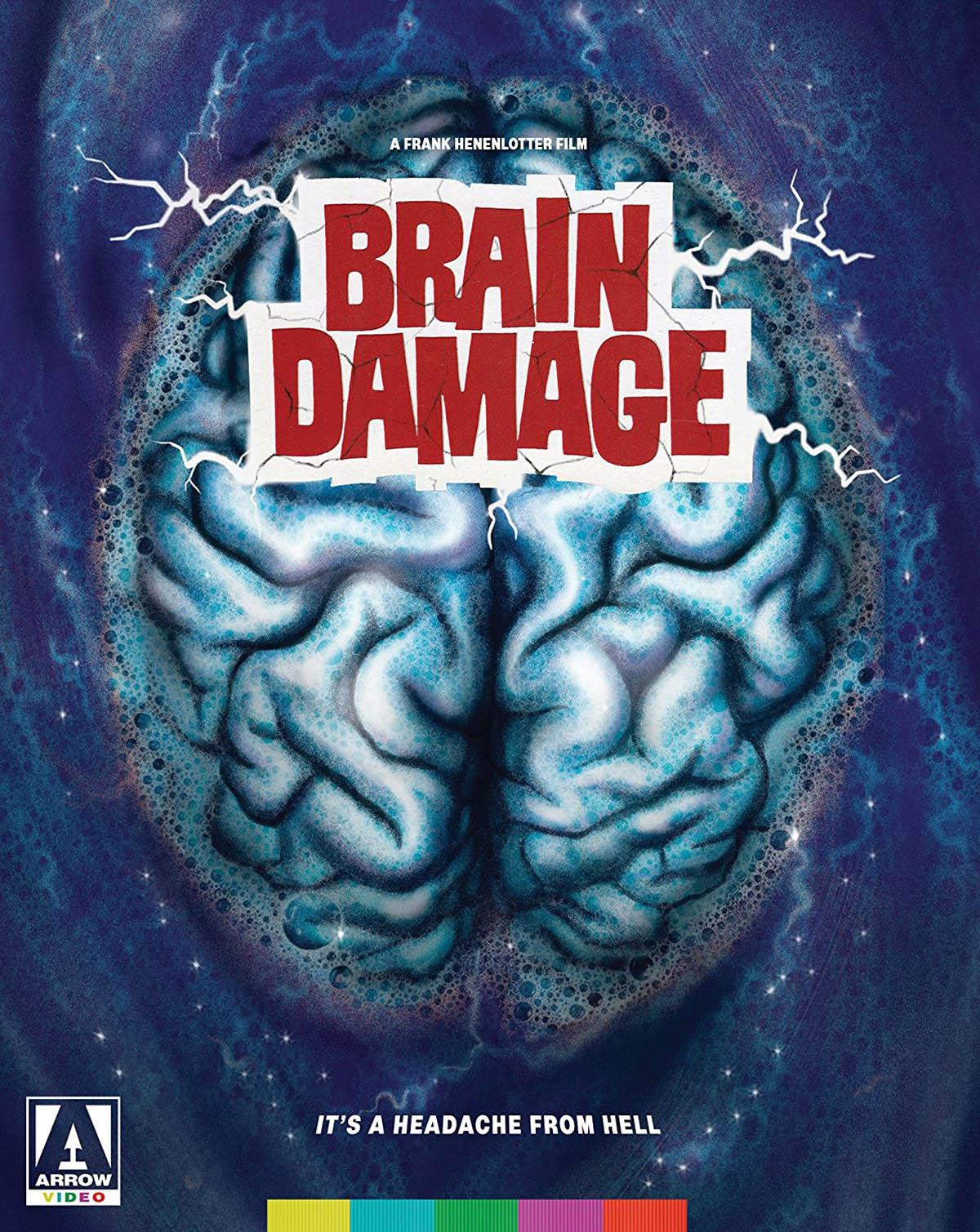 Blu-ray Review: Brain Damage - Slant Magazine