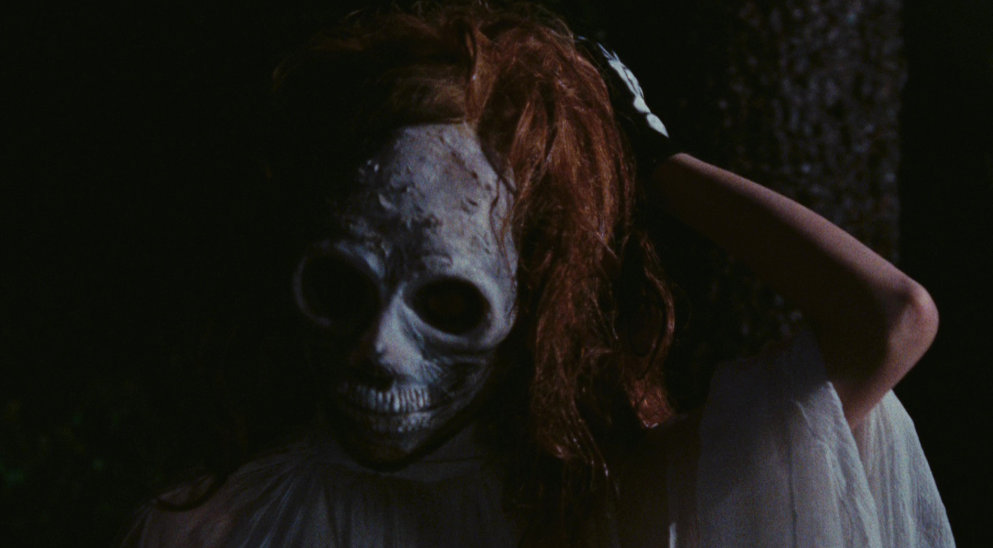 When Gothic Meets Giallo: Emilio P. Miraglia's The Night Evelyn Came Out of the Grave and The Red Queen Kills Seven Times