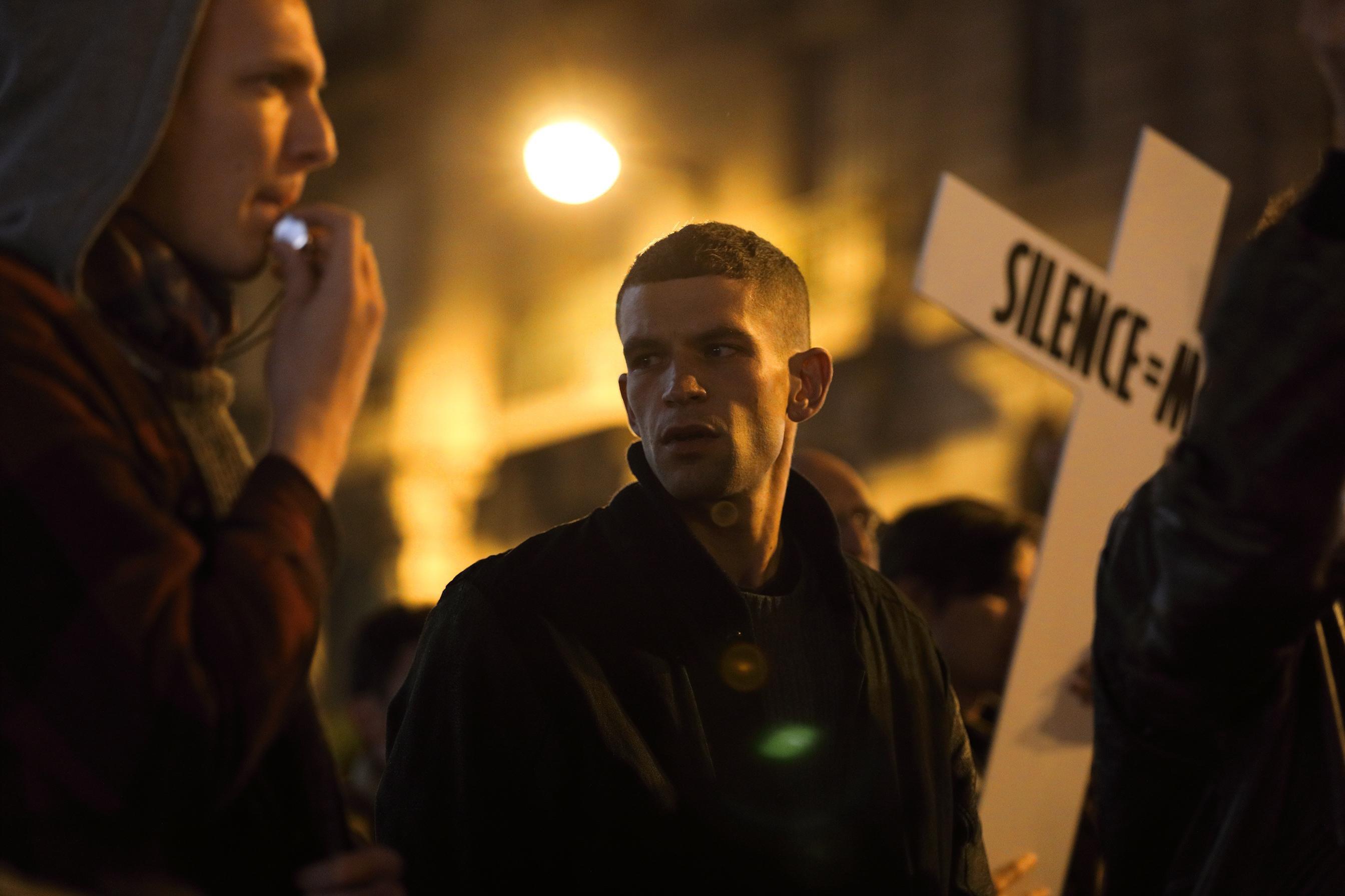 Cannes Film Review: 120 Beats Per Minute