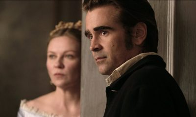 Cannes Film Review: The Beguiled
