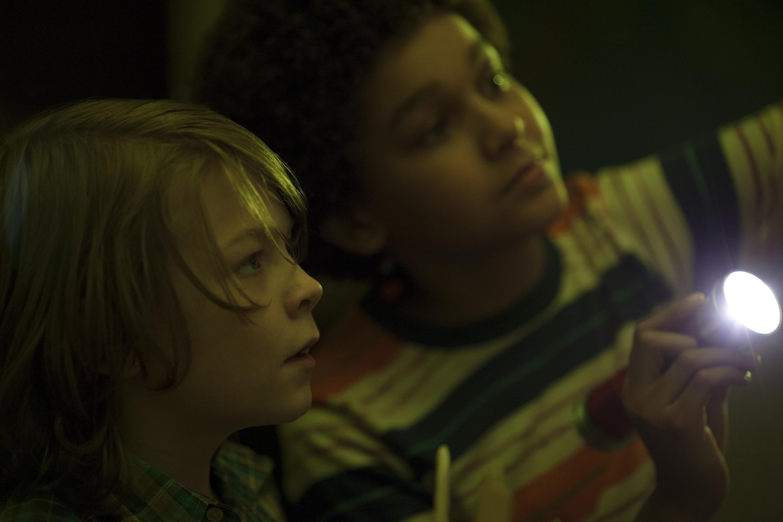 Cannes Film Review: Wonderstruck