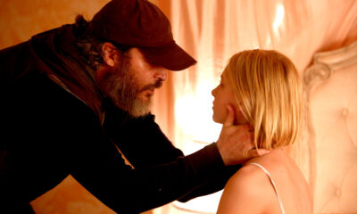 Cannes Film Review: You Were Never Really Here