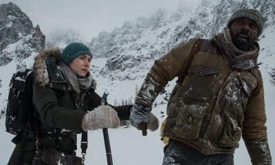 The Mountain Between Us, Starring Kate Winslet and Idris Elba, Gets First Trailer