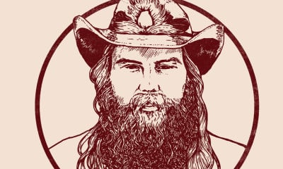 Chris Stapleton, From A Room: Volume 1