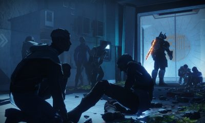 Hands-On Preview: Bungie's Destiny 2