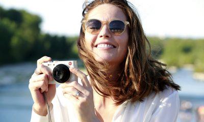 Interview: Diane Lane Talks Career and Paris Can Wait