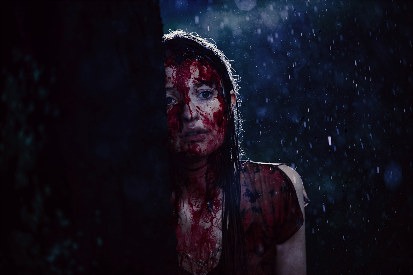 "American Gods Recap: Season 1, Episode 4, ""Git Gone"""