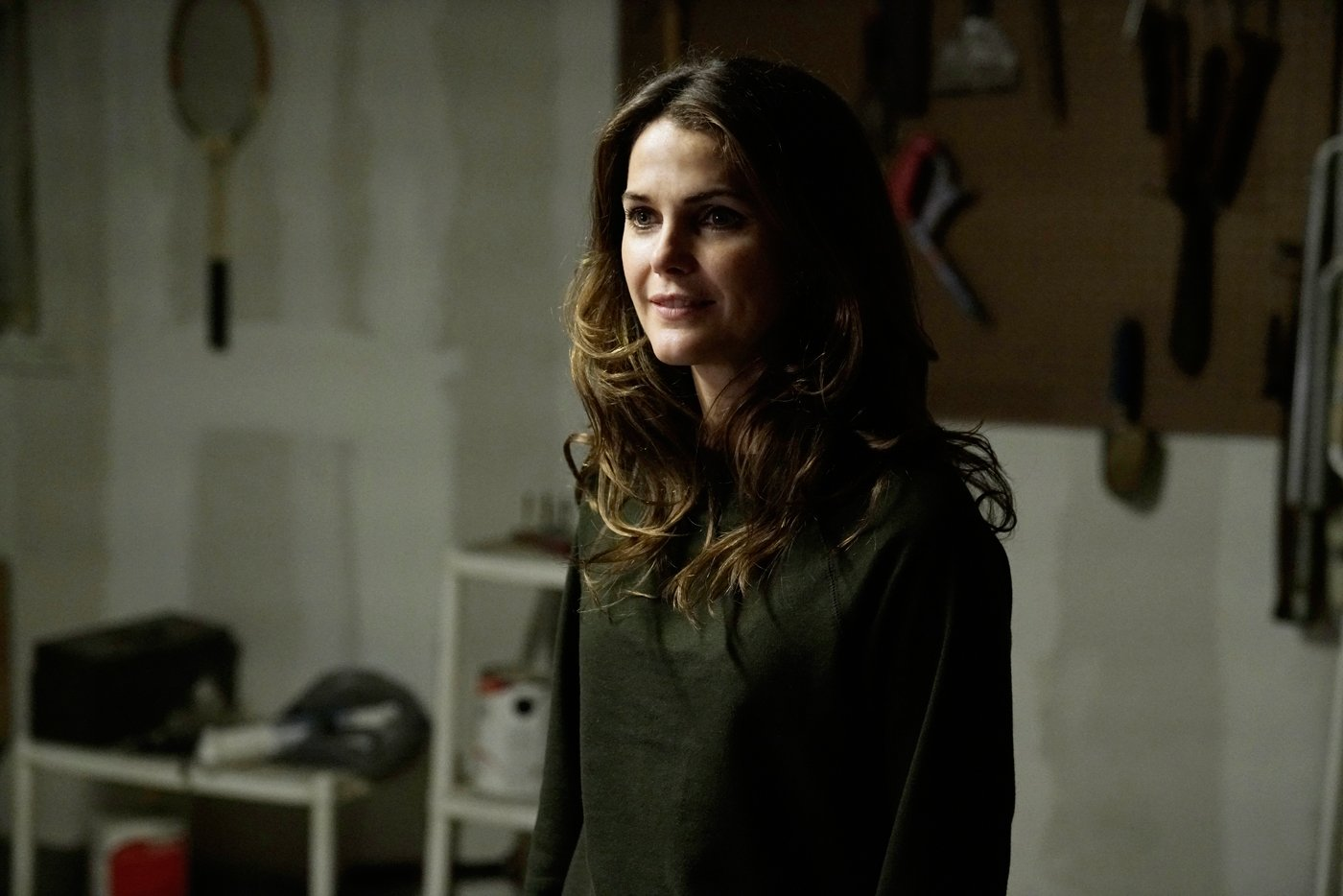 "The Americans Recap: Season 5, Episode 13, ""The Soviet"