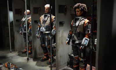 """Doctor Who Recap: Season 10, Episode 5, """"Oxygen"""""""