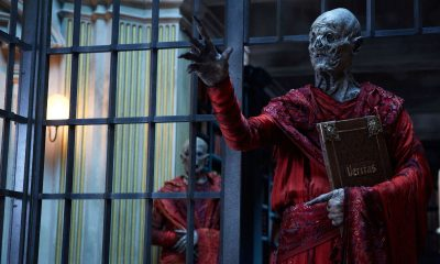 "Doctor Who Recap: Season 10, Episode 6, ""Extremis"""