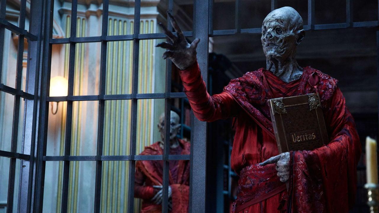 "Doctor Who Recap: Season 10, Episode 6, ""Extremis"""