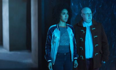 "Doctor Who Recap: Season 10, Episode 7, ""The Pyramid at the End of the World"""