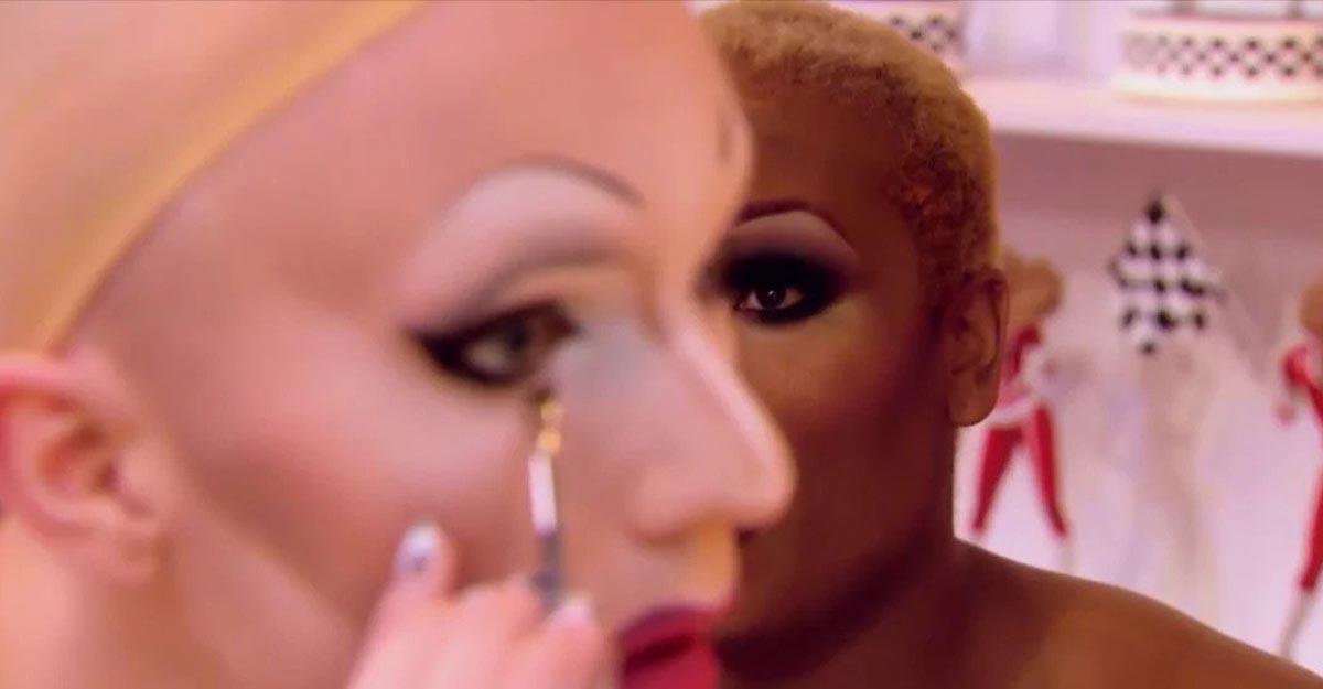 RuPaul's Drag Race Recap: Season 9, Episode 8, RuPaul Roast