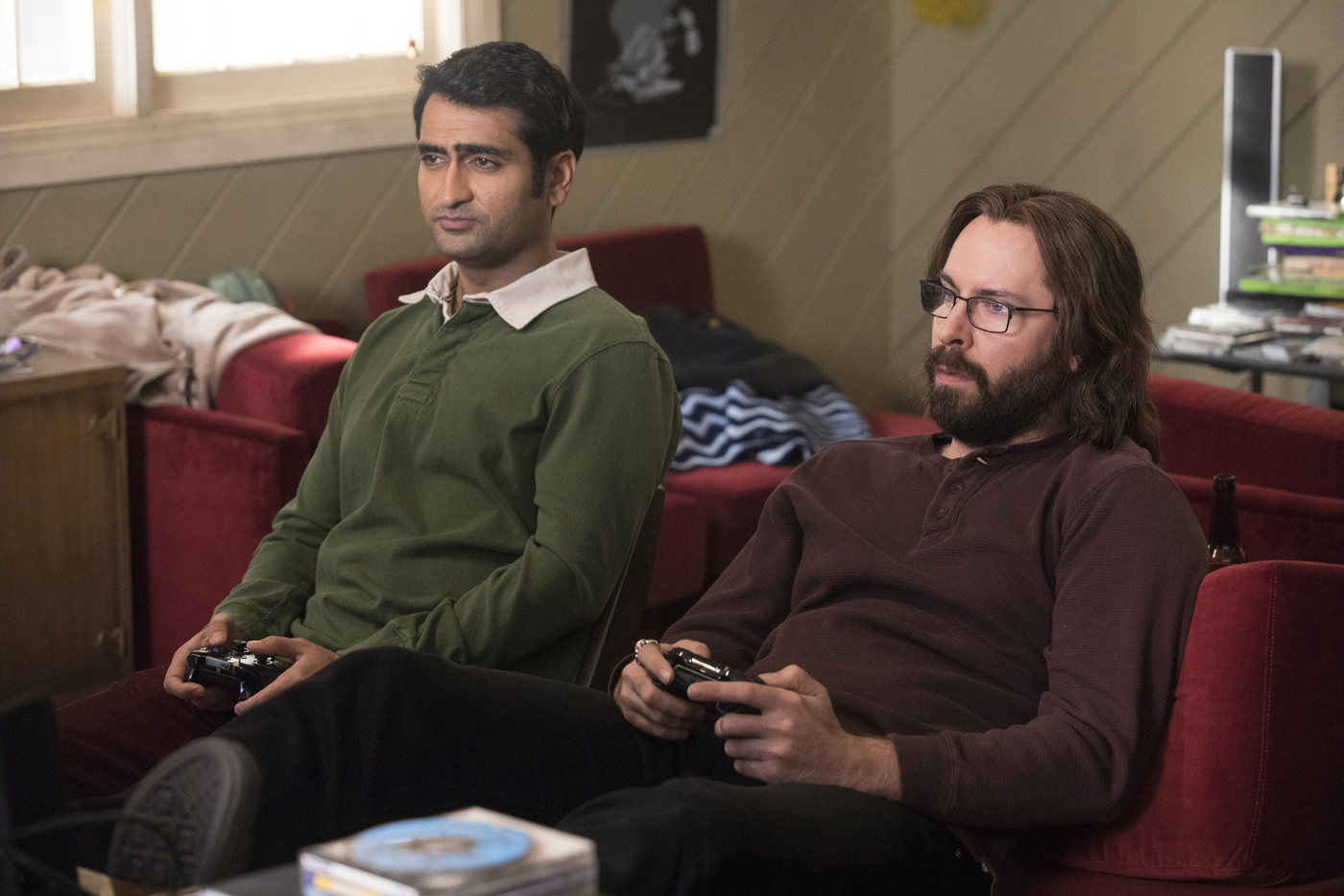 Silicon Valley Recap: Season 4, Episode 4, Teambuilding Exercise