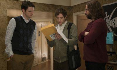 """Silicon Valley Recap: Season 4, Episode 5, """"The Blood Boy"""""""