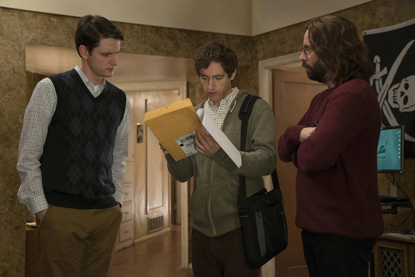 Silicon Valley Recap: Season 4, Episode 5, The Blood Boy