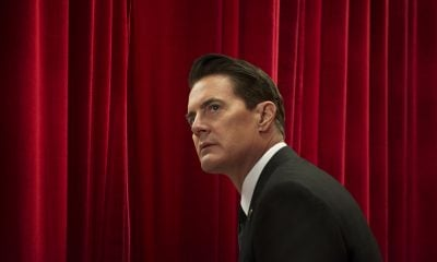 Twin Peaks: The Return Recap: Parts 1 & 2