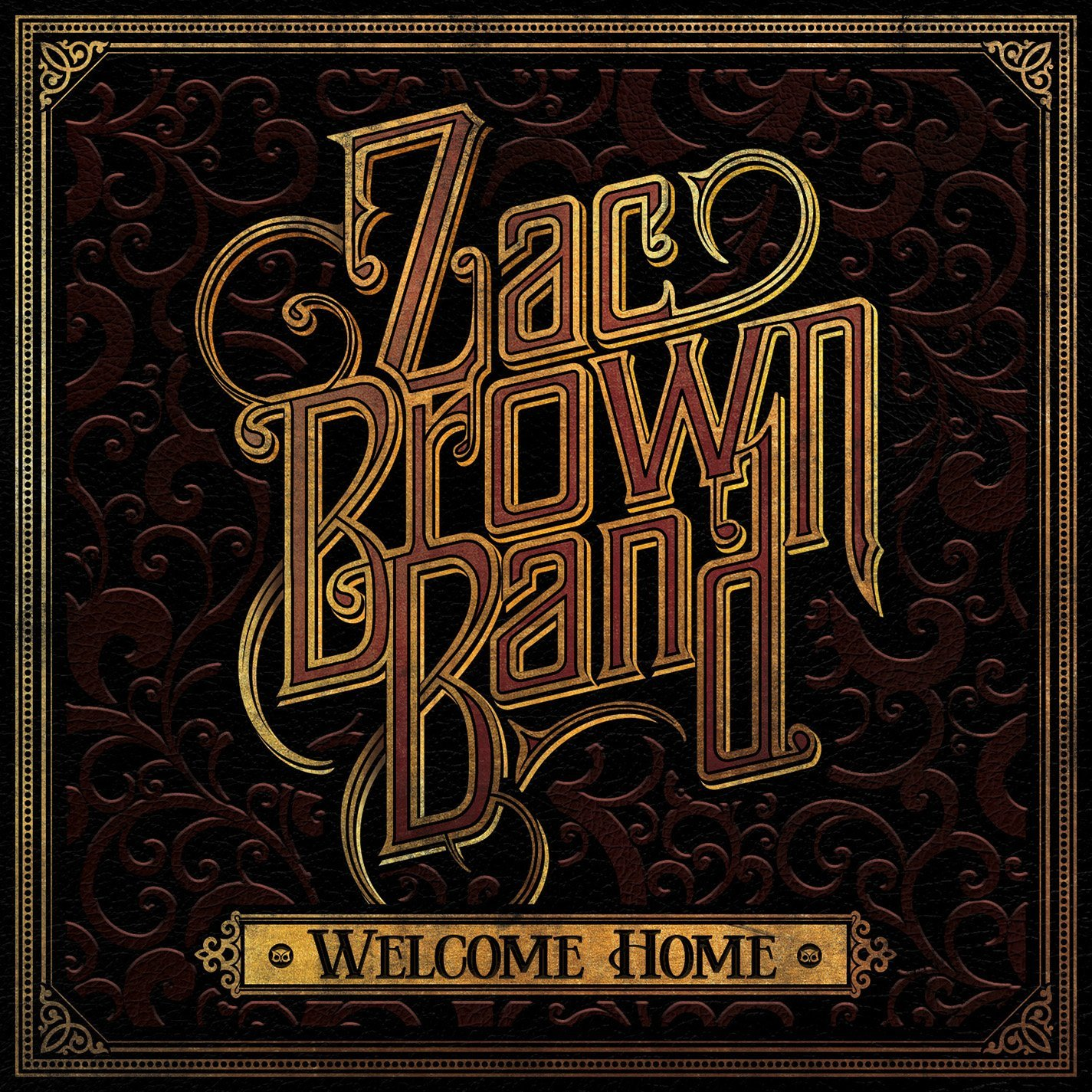 Zac Brown Band, Welcome Home