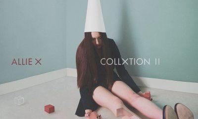 Allie X, CollXtion II