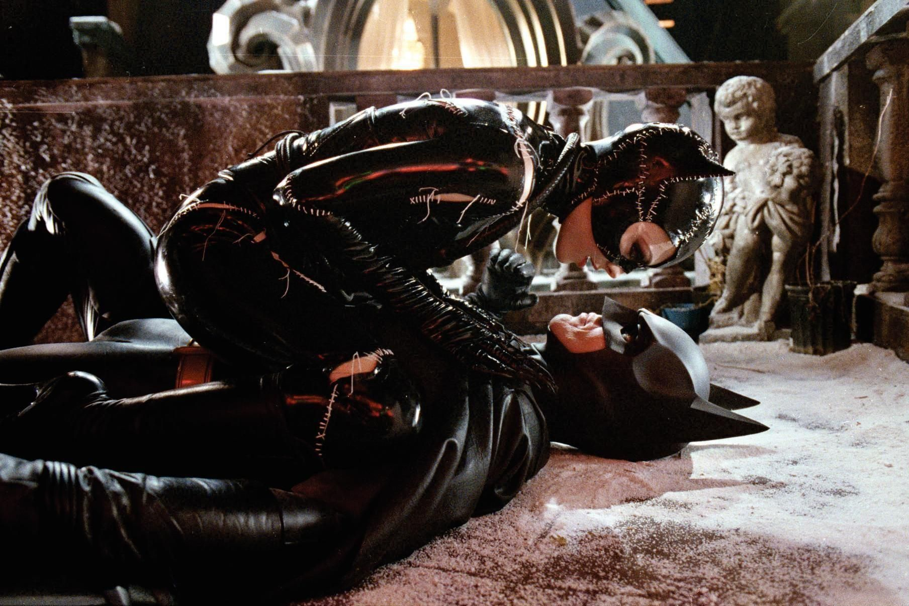 The Bat, the Cat, and the Penguin: Batman Returns at 25