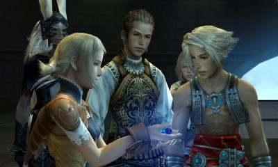 Square Enix Releases New Trailer for Final Fantasy XII: The Zodiac Age