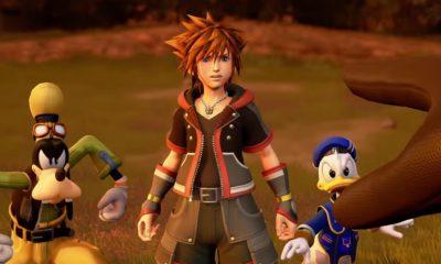 Square Enix Gives Kingdom Hearts III a New Orchestra Trailer
