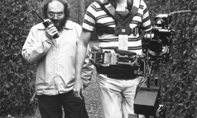 Steadi's Daddy: An Interview with Steadicam Inventor Garrett Brown